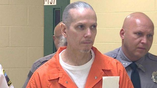 Death Row inmate Rodney Berget's chilling last words before