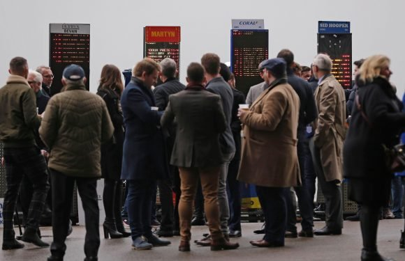 Best horse racing tips for today's action at Wetherby, Hereford, Wolverhampton and Newcastle from Tom Bull