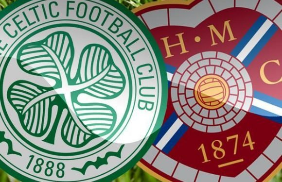 Celtic 4-0 Hearts LIVE SCORE: Latest updates and commentary from the Scottish Premiership