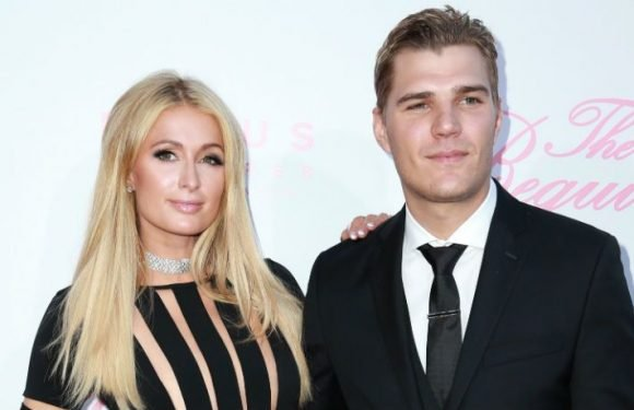 Paris Hilton Talks Split From Fiance Chris Zylka: 'I Thought It Was Going To Be My Happy Ending'