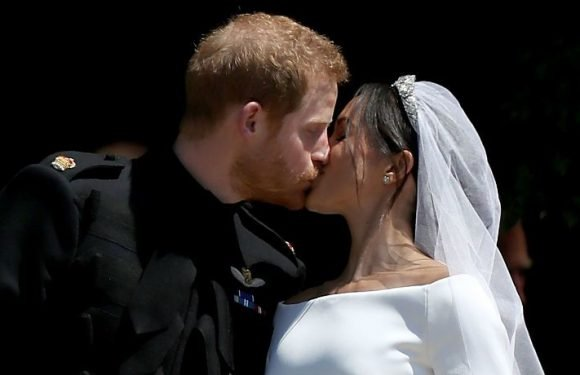 Prince Harry Reveals What 'Nearly Ruined' A Part Of His Wedding