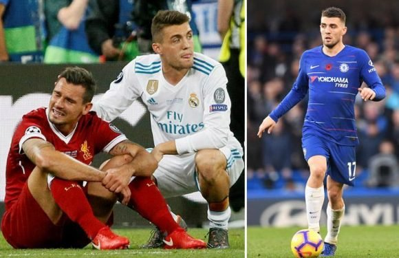 Chelsea star Mateo Kovacic reveals why Liverpool won't win Premier League title