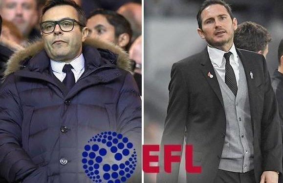 Why EFL's controversial Sky deal is set to spark bloody civil war with Championship club