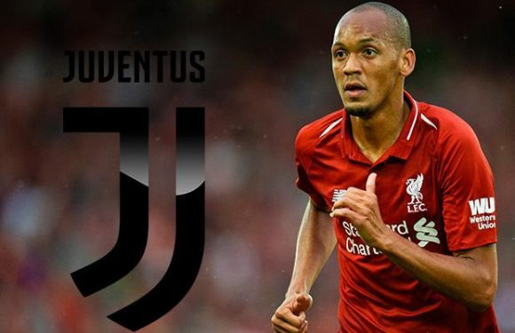 Liverpool face battle to keep Fabinho as Juventus join AC Milan in race for midfielder