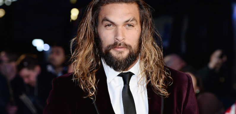Who Is Jason Momoa's Wife, and How Many Kids Do They Have Together? – The Cheat Sheet