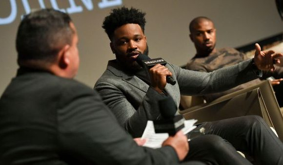 Walt Disney Studios Highlights Societal Issues With 'Black Panther' & 'Ralph Breaks The Internet' – The Contenders LA