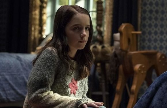 The Crain Kids May Not Have Survived 'The Haunting Of Hill House' After All