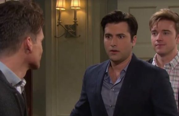 Days of our Lives spoilers for next week: WilSon are reunited, Leo demands a ring, Eric and Holly part ways?
