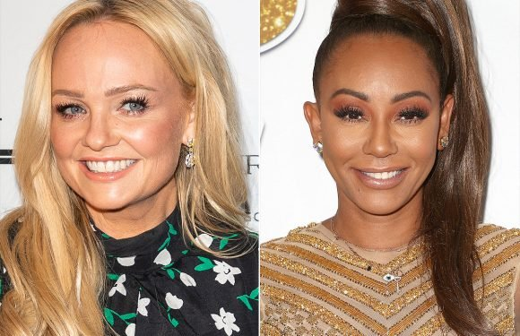 The Spice Girls' Emma Bunton Reveals She Once Threw Up in Mel B's Mouth After a Night Out
