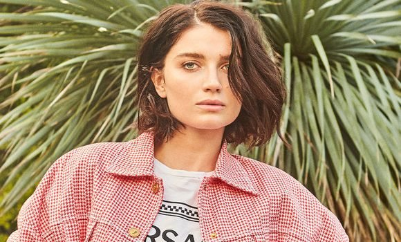 She May Be Bono's Daughter, but Actress Eve Hewson Is All Hustle