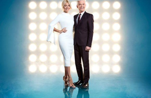 Dancing on Ice reveals second set of pairings for 2019 show