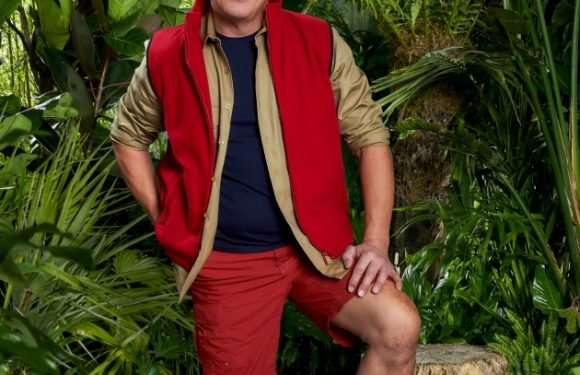 I'm A Celebrity could be fined after John Barrowman breaks THIS rule