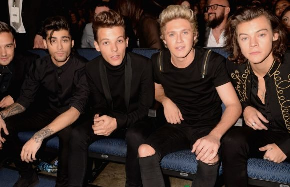 Zayn Malik dashes hopes of a One Direction reunion as he admits he doesn't talk to former bandmates