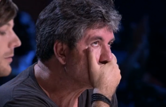 X Factor's Simon Cowell demands a recount as viewers share anger over latest elimination