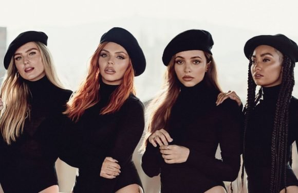 Little Mix split from X Factor boss Simon Cowell's record label days before new album release