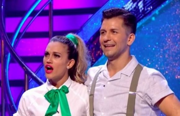 Former Strictly Come Dancing professional claims the show has more contestants with dance experience on now