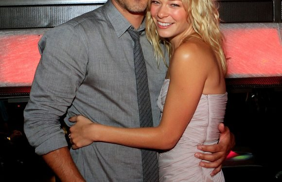 LeAnn Rimes Reveals She First Met Husband Eddie Cibrian as a Teen — But Neither of Them Remember
