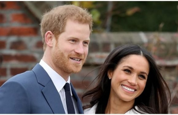 Meghan Markle & Prince Harry Refusing To Spoil The Royal Baby, Per 'Us Weekly'