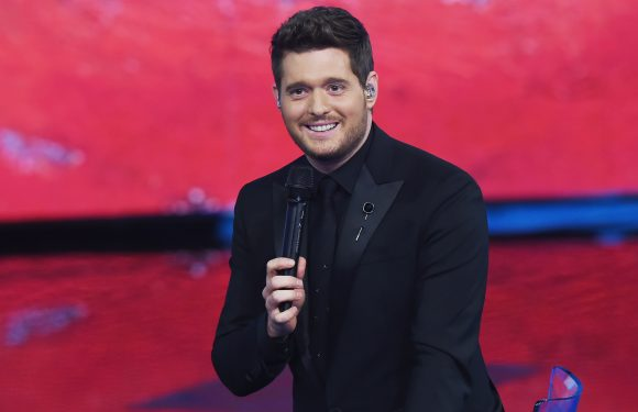MichaelBublé Will Go on Tour in 2019 — for the First Time Since Son Noah's Cancer Diagnosis