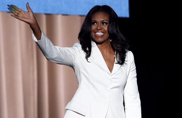 Michelle Obama Says She 'Couldn't Get Facts Wrong' As First Lady