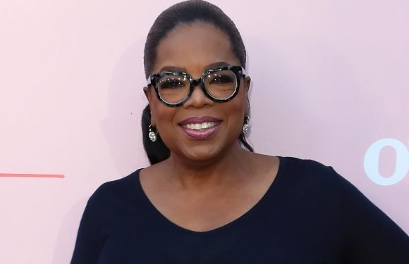 Oprah Winfrey Is Bringing 'The Color Purple' Musical to the Big Screen!