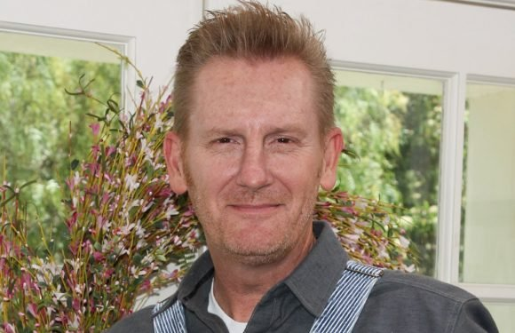 Family First! Rory Feek's Older Daughter Shuts Down Haters Over Sister's Gay Wedding