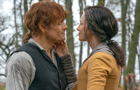 'Outlander' Just Revealed How Claire & Jamie Might Die