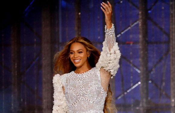 See Beyonce Share Support for Beto O'Rourke