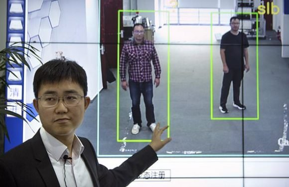 Controversial 'gait recognition' tech identifies people by their WALK