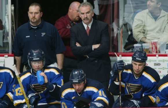 It's Been 12 Hours Since The Blues Fired Their Coach, So It's Time To Talk About Joel Quenneville