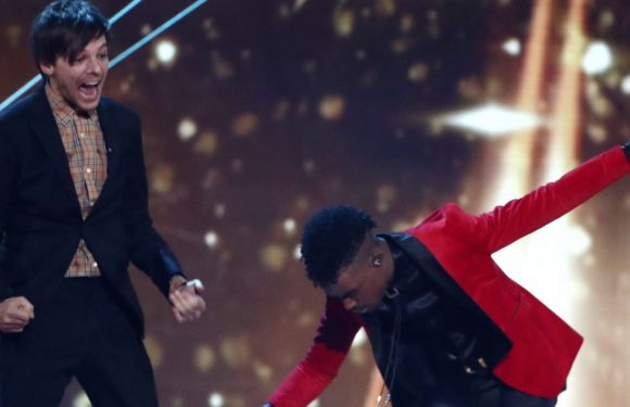 X Factor prize pot has diminished over the years – here's what Dalton will get