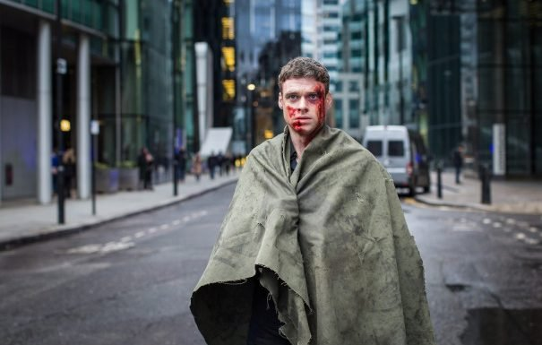 A Very British Nomination: 'Bodyguard' Leads TV Drama Haul From The Other Side Of The Pond – Golden Globes