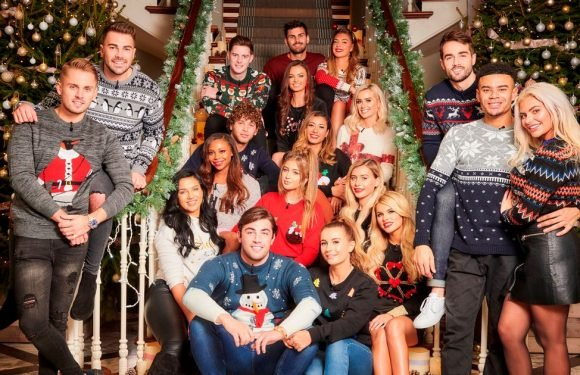 Love Island Christmas special preview reveals very awkward post-villa reunions