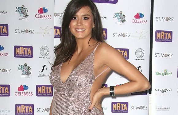 Love Island star Tyla Carr gives birth after whirlwind romance