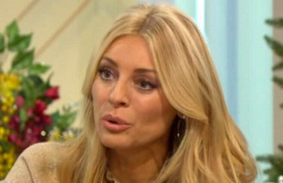 Strictly Come Dancing's Tess Daly defends Ashley Roberts amidst 'fix' row