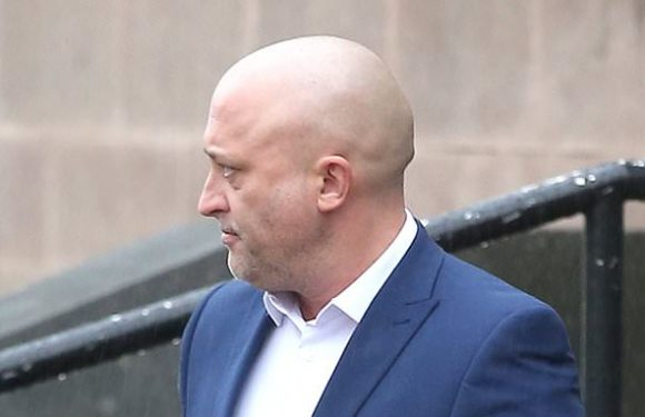 Bigamist, 45, caught out when second wife saw photo of third wedding