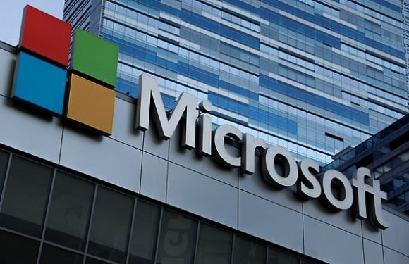 Microsoft's using google technology is creating stiff competition
