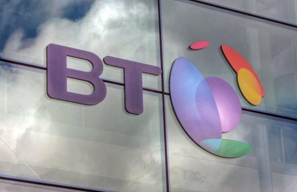 BT to strip Huawei's equipment from its mobile data networks