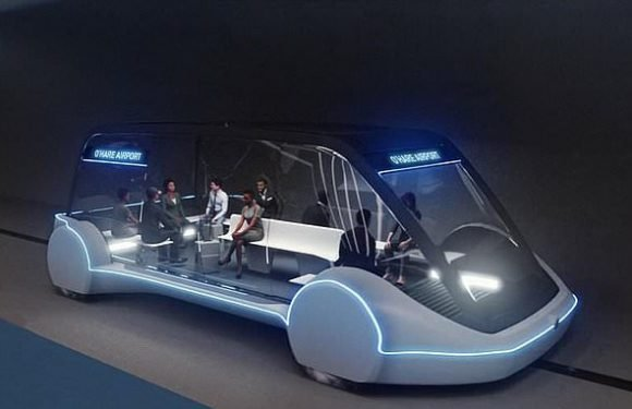 First Boring Company tunnel to debut in LA on December 18th