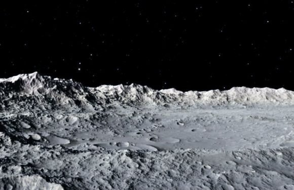 China Has Successfully Launched Their Robotic Craft, Which Will Explore The Dark Side Of The Moon