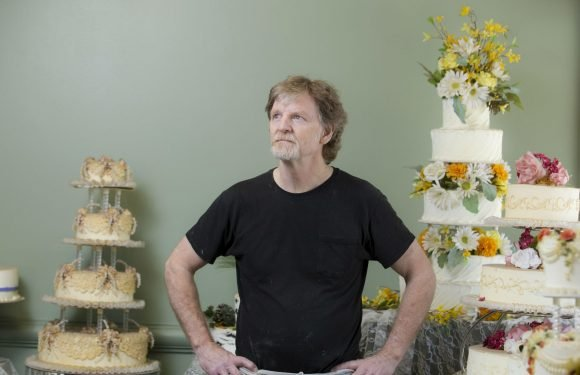 Colorado can't stop trying to shut Jack Phillips down for gay marriage views
