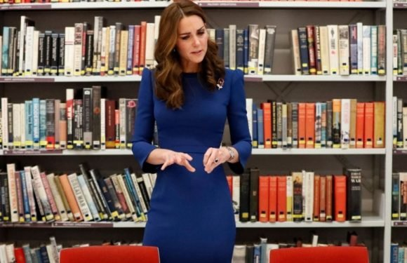 A Day in the Life of Kate Middleton: What Does the Duchess Do Every Day? – The Cheat Sheet