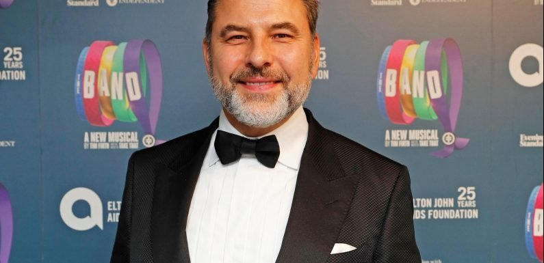 David Walliams hints he's quitting Britain's Got Talent after final year of his contract in 2019