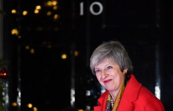 What happens next if Theresa May cancels next week's Brexit vote in Parliament?