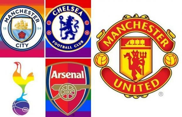 Man Utd slammed for not changing Twitter profile in support of LGBT campaign