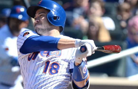 Mets, potential trade chip Travis d'Arnaud agree to 1-year deal