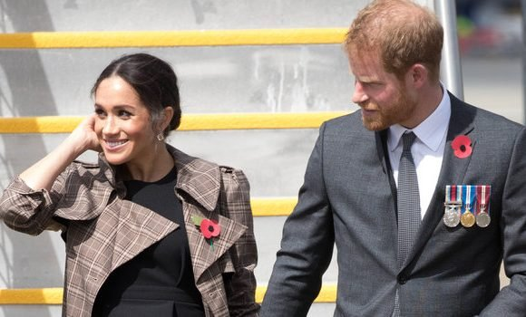 Quick! Meghan Markle's $56 ASOS Dress Is Back in Stock