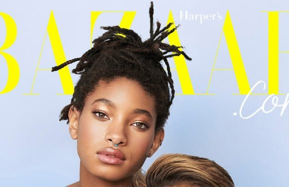 Willow Smith Wants Her Music to Be All-Inclusive