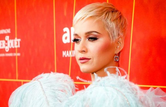 Katy Perry Set To Play A Brief Virtual Cameo In 'Final Fantasy' Mobile Game