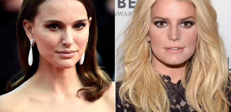 Natalie Portman sorry for any hurt she caused Jessica Simpson over bikini photo comment
